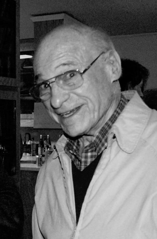 Sherman P. Vinograd