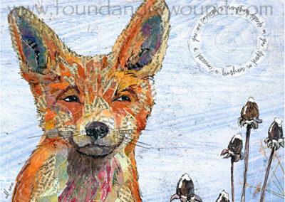 December Fox