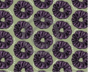 Jordan Vinograd Kim Jello bolt fabric coordinates