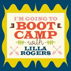 MATS Bootcamp Lilla Rogers